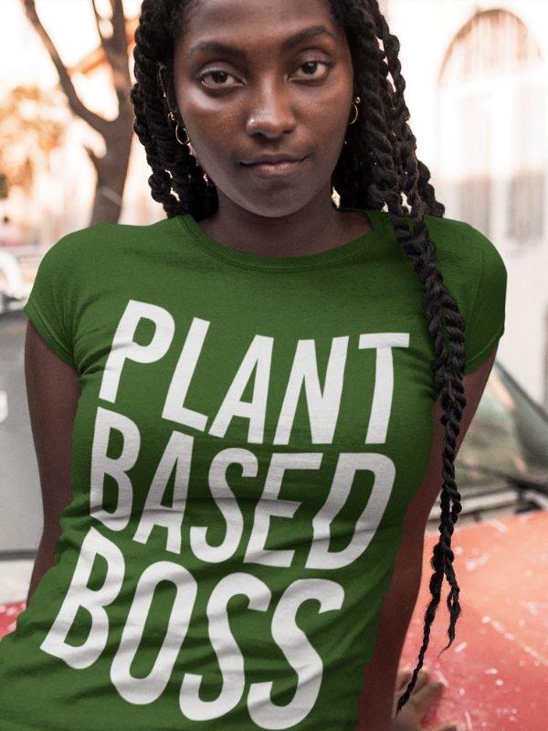 Plant Based Boss