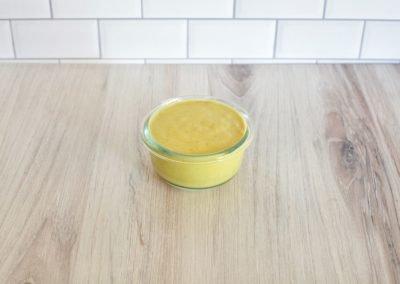 Vegan Honey Mustard Dressing